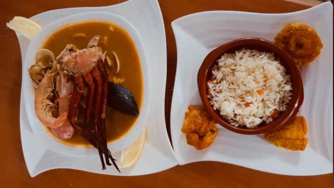 Sugerencia de plato - Copan's Coffee, Valencia