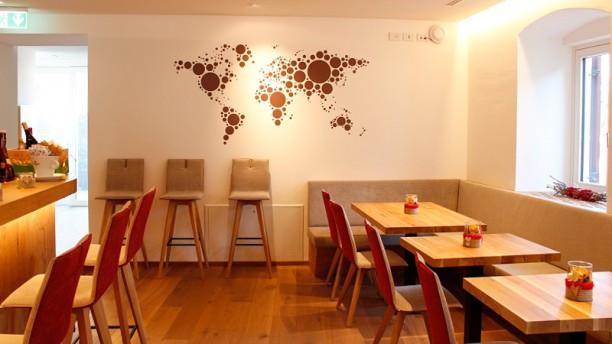 restaurant zum hirschen
