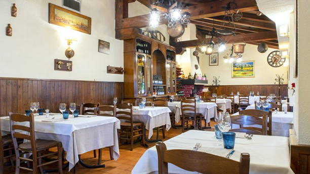 La Fabbreria In Bologna Restaurant Reviews Menu And