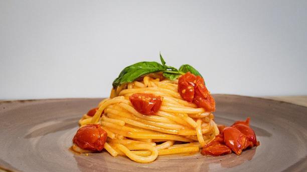 La Terrazza spaghetto