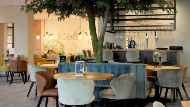 Restaurant de Windes Vista sala