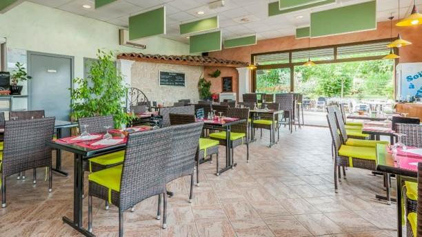 Le Provence Salle du restaurant