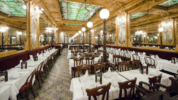 Brasserie Julien in Paris - Restaurant Reviews, Menu and Prices ...