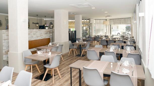 Restaurant diagonal pineda de mar avis menu et prix for Restaurant pineda de mar