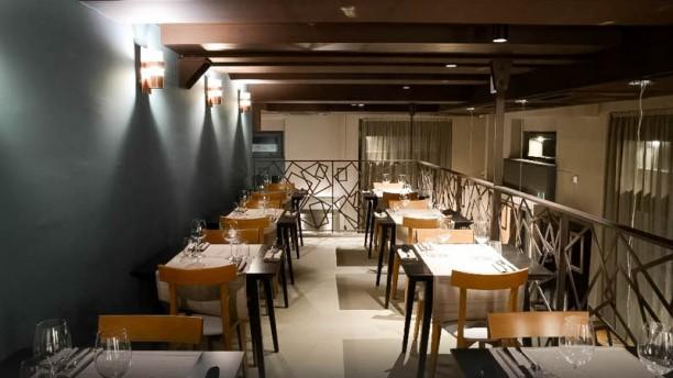 La Taverna Gourmet sala