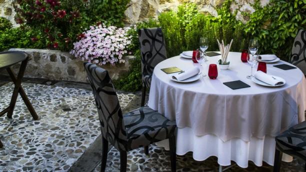 Granero Terraza del Restaurante Granero