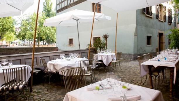 Hôtel Restaurant Chut Terrasse