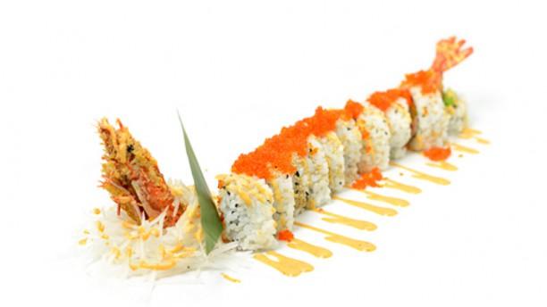 Royal fuji restaurant 10 avenue de la porte d - 10 avenue de la porte de menilmontant ...