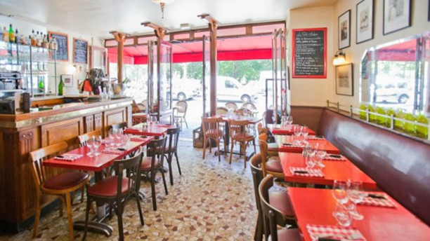 Celestin Restaurant Menu