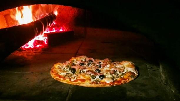 I Paperi Pizza in forno