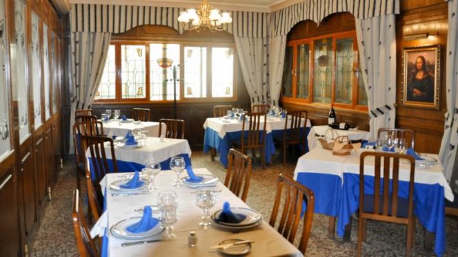 Salón privado grande - Alejandre, Fuenlabrada