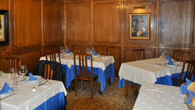 Salón privado mediano - Alejandre, Fuenlabrada