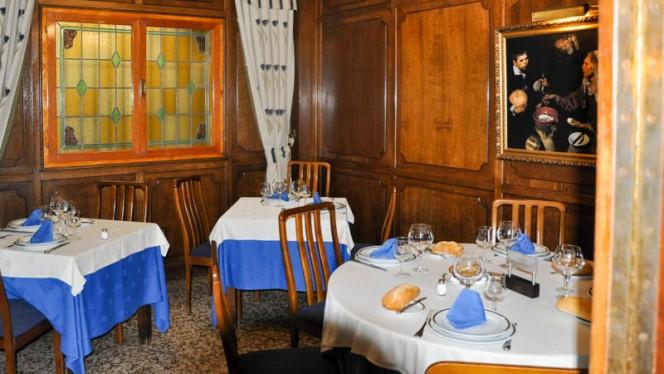 Salón privado pequeño - Alejandre, Fuenlabrada