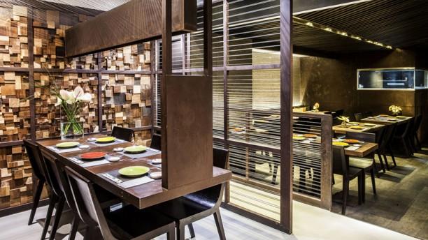 Restaurante kuo en barcelona men opiniones precios y - Restaurante kuo ...