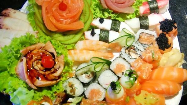 Yozo Sushi Sugestão do chef