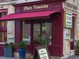 Chez Tiouiche