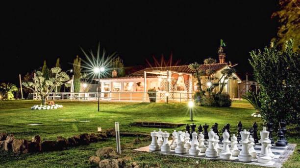 Corte Franca Eventi&Footgolf Esterno