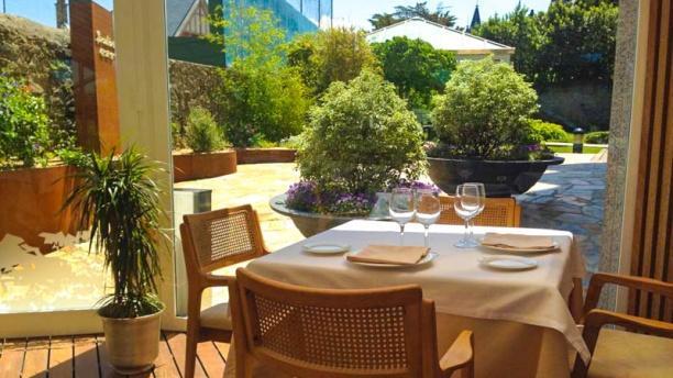 la cubierta santander - restaurantes románticos santander