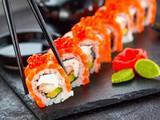 Sushi Sunbar temakeria