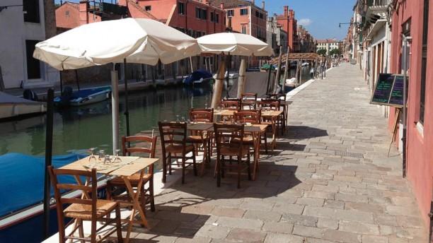 Osteria al bacco a venezia menu prezzi immagini for Ristorante amo venezia prezzi