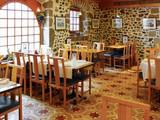Restaurant de l'Hostellerie du XVIème Siècle