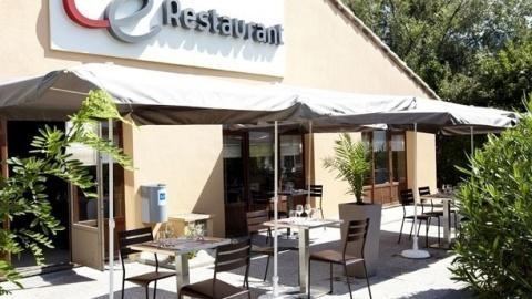 restaurant - Campanile Angoulème Nord - Saint-Yriex - Saint-Yrieix-sur-Charente