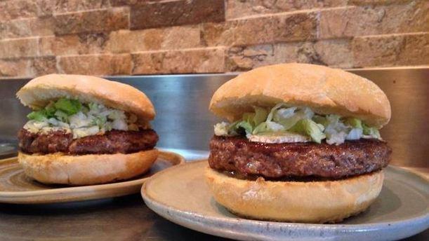 Burger La Playa Burger La Playa