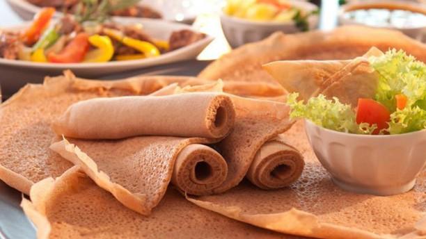 Asmara Suggerimento dello chef