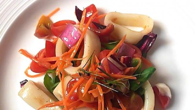 Suggerimento del chef - La Scaletta, Milan