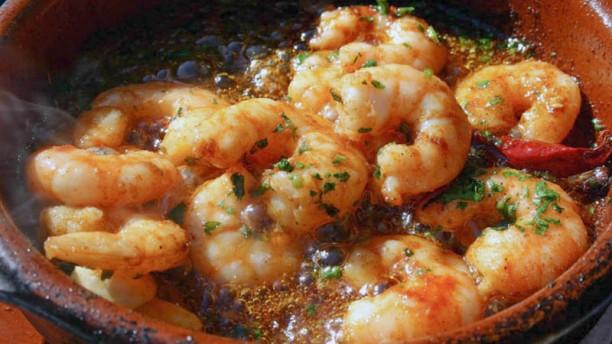 La cocina i benahavis restaurant menu bningstider - La cocina del 9 ...