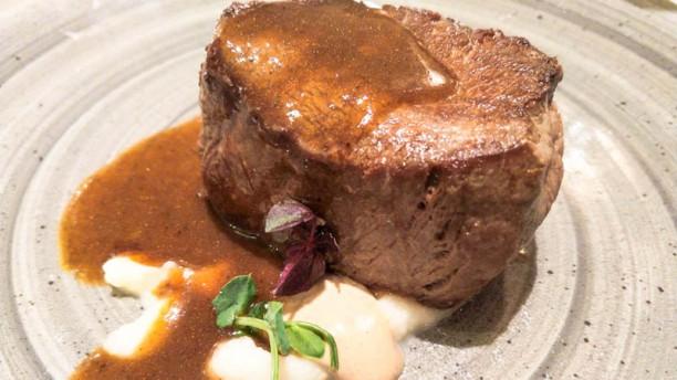 Visrestaurant De Tjotter Specialiteit van de chef