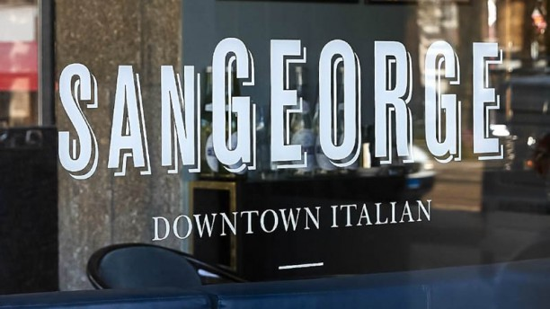 San George Restaurant