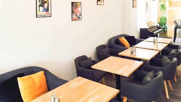 Restaurant o 39 jardin secret suresnes 92150 menu avis for Restaurant o jardin