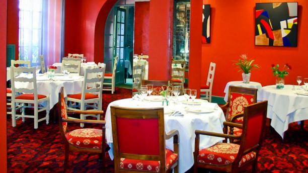 Le Grand Paris Vue de la salle