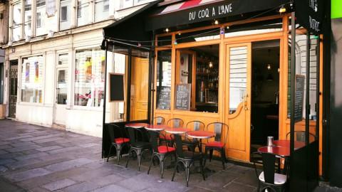 Coq à l'Ane, Paris
