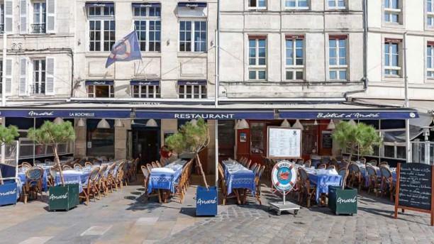Bar André Devanture