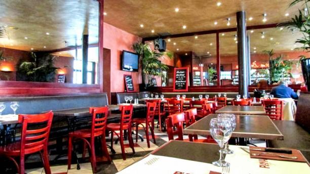 Restaurant Le Plana Bordeaux