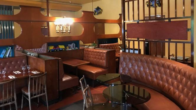 L'Esplanade Brasserie - Restaurant - Vincennes