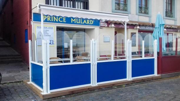 Prince Mulard Entrée