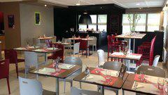 Campanile Bayeux - Restaurant - Bayeux