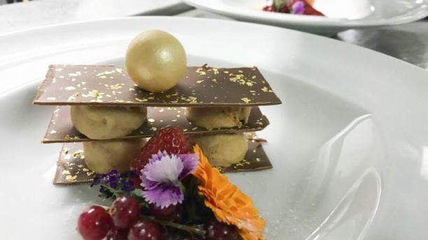 L'Illa del Rosselló - Hotel Evenia Rosselló Sugerencia del chef
