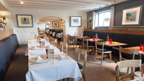 Restaurant Lyon Le Sud Bocuse