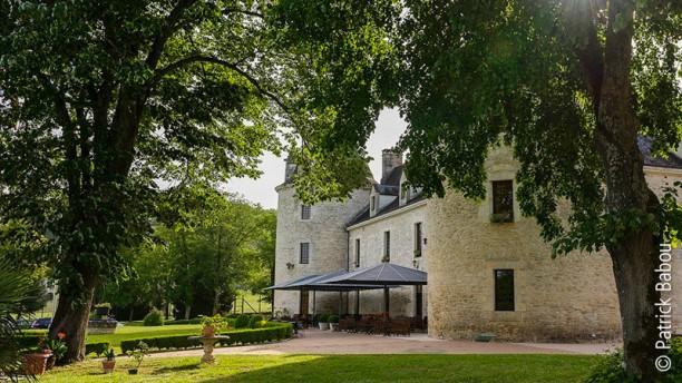 Château de la Fleunie château