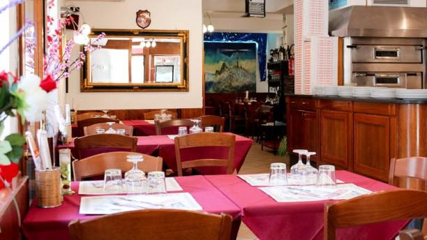 Al Faro sala