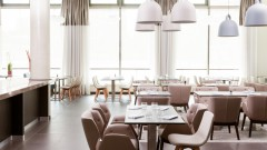 Gourmet Bar Restaurant by Novotel