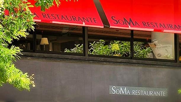 SoMa - Hotel Vincci SoMa Vista exterior
