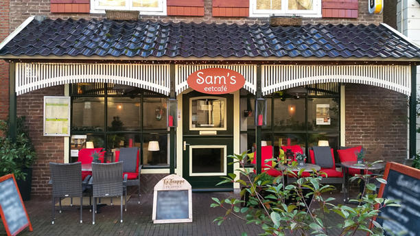 Superb Sams Eetcafe In Lochem Restaurant Reviews Menu And Home Remodeling Inspirations Cosmcuboardxyz