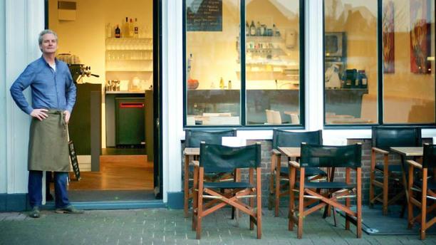 Riposo Het Restaurant