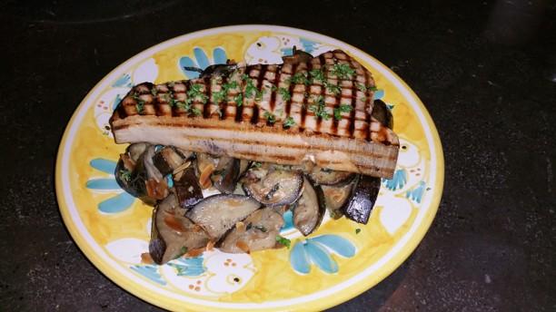 Rosetta's Kitchen pesce spada