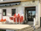 Pizzería Atenas